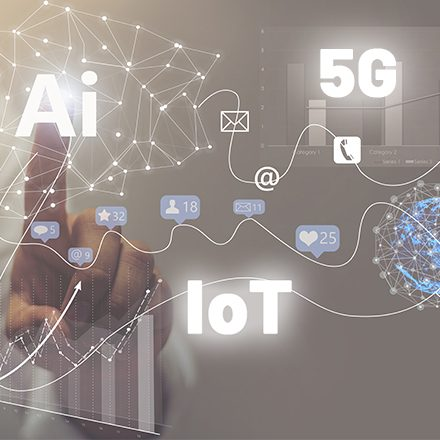 AI, 5G & IoT at MWC19