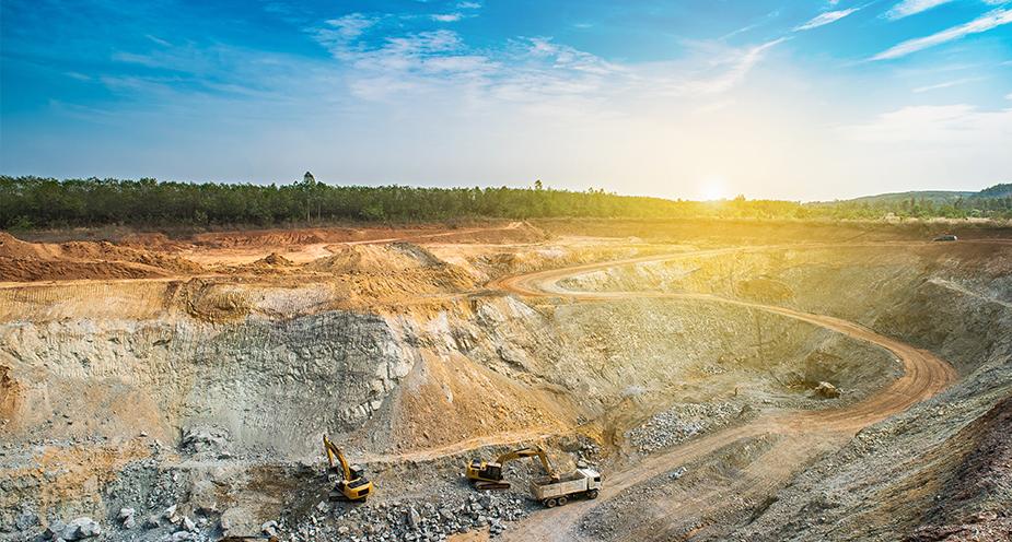 Mining - Air Quality