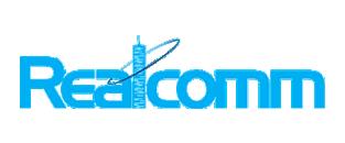 REALCOMM/ IBCON 2019 logo