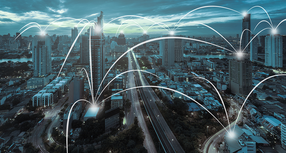 Unleash IoT Data