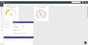 Create new custom dashboard