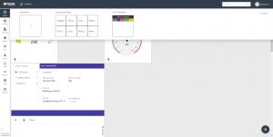 Create new dashboard1